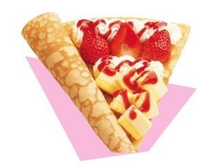 ストロベリーベイクドチーズケーキクレープ.jpg