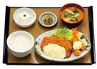 チキン南蛮とエビフライの定食.jpg