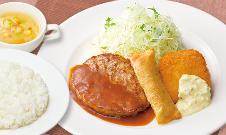ハンバーグドミソース&チキンチーズカツ&揚げ餃子.png