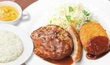 ハンバーグ&牛肉コロッケ&バジルソーセージ.png