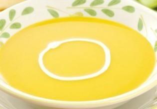 冷たいパンプキンスープ.jpg